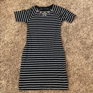French connection casual dress